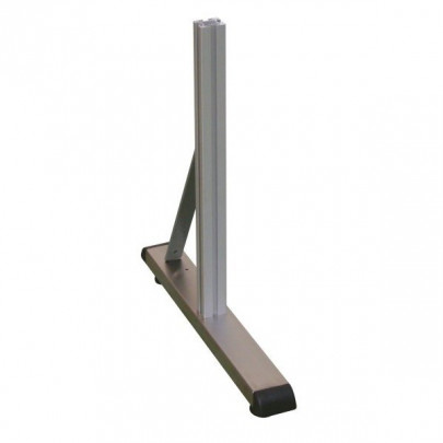 Stainless steel base D 600 mm