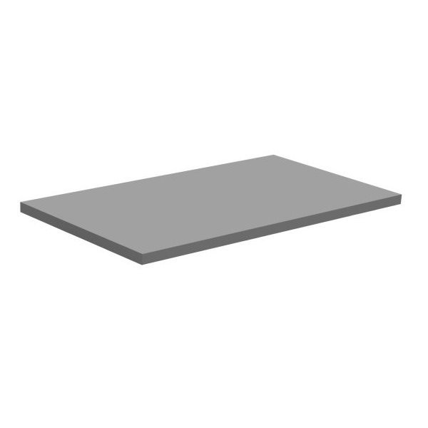 Laminated table top