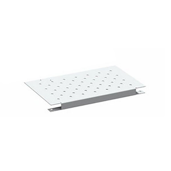 Perforated base for NETPOST 400