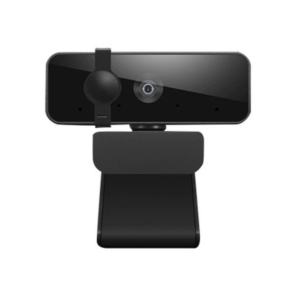 WEBCAM for connected screen