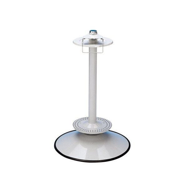 Swivel presentation stand without pockets | DOCAFLEX ROTOR