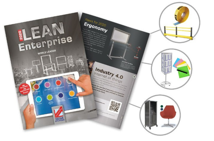 Many ways to view our 2020 catalog
