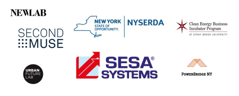SESA SYSTEMS, INC. invited at the Newlab by SecondMuse!