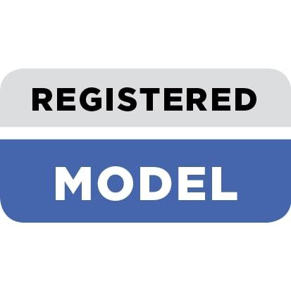 Registered model