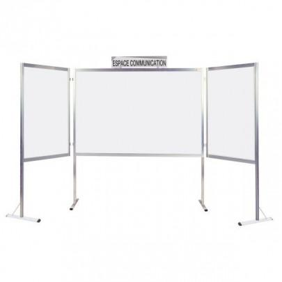 High-quality display board   MOD'INFO